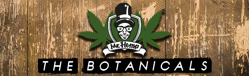 The Botanicals CBD Oil