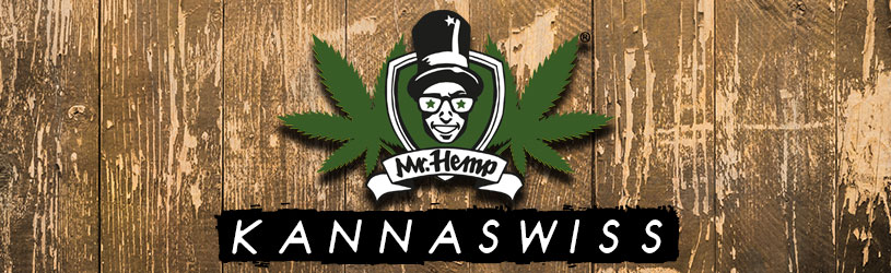 Kannaswiss CBD Oil