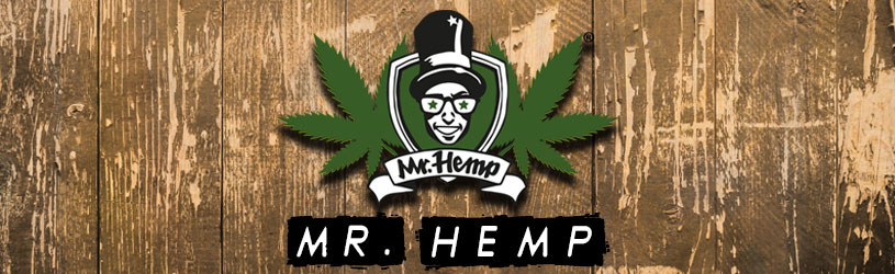 Mr. Hemp CBD Flowers