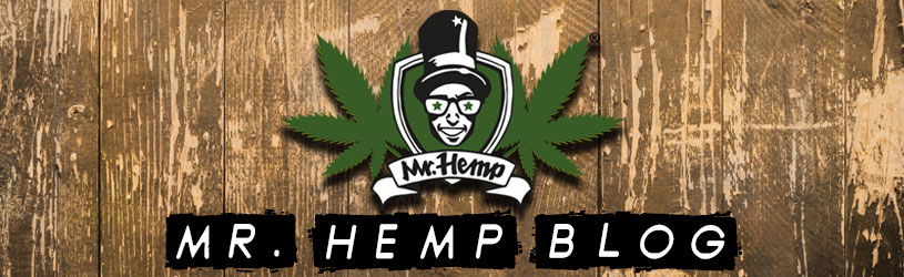 Blog Mr. Hemp