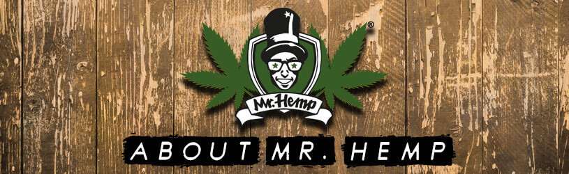 About Mr. Hemp