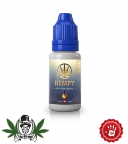 Hempy CBD Drops 10ml