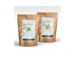 Biological Hemptea 40g