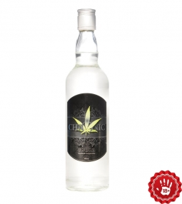Chronic Vodka bianca 40% 7 dl