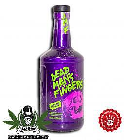Dead Mans Fingers Hemp Rum 37.5 Vol% 7dl