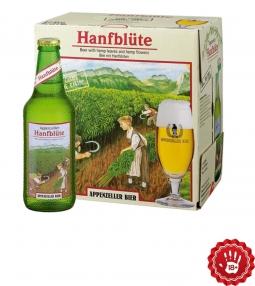 Canapa birra fiori 3dl