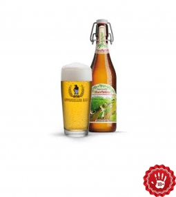 Hempflower beer 5dl bowlbottle