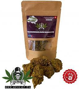 Mr. Hemp Golden Bud V1