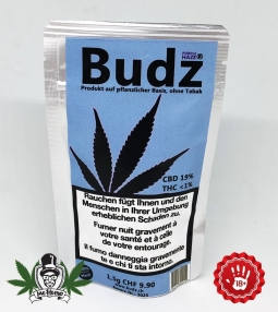 Budz Purple Haze