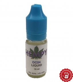 Hempy Greenhouse OC24 Liquid 10ml