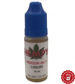 Hempy Indoor no.1 Liquid 10ml