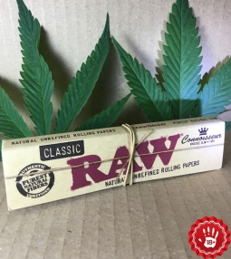 Raw Slim + Filtertips