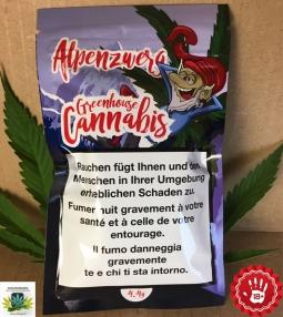 "Pure Production ""Alpenzwerg"""