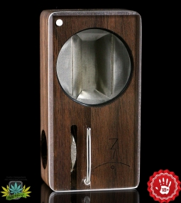 Magic Flight Launch Vaporizer Walnut