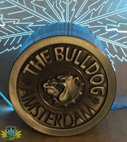 Grinder Bull Dog Metallo 4 parti indiv..