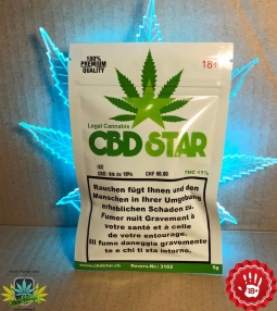 CBD Star ICE