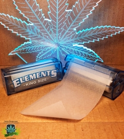 Elements Acrylic box incl. 1 Roll of paper