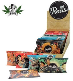 Rolls Smart Filter VIP Pack 60 Stück