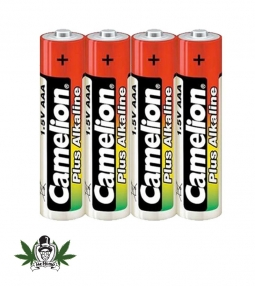 Battery AAA Camelion 4 Pieces