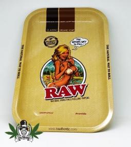 Mixing Bowl RAW Girl 16cm x 27cm
