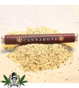 Zweiloo Cannarone Hemp chocolate