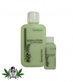 Bodylotion Chanvre Aloe Vera 200ml