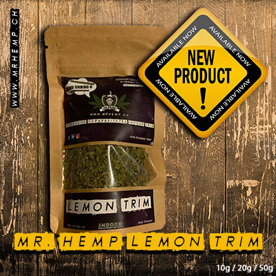 Mr. Hemp Trim