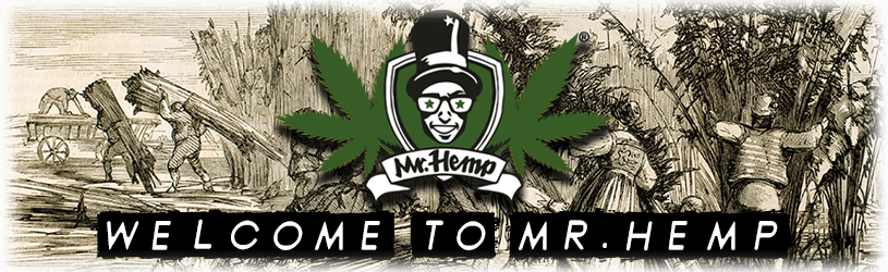 Welcome to Mr.Hemp
