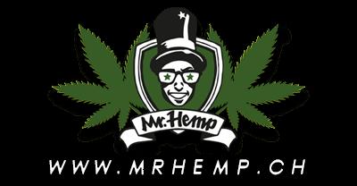 Mr. Hemp │ Hanf Shop