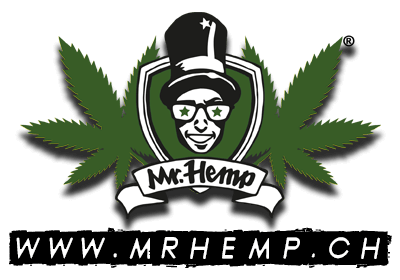 Mr. Hemp │ Switzerlands Natural Hempstore