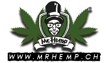 Mr. Hemp Swiss Hempstore