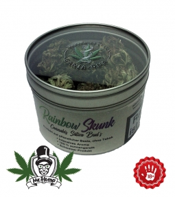 Ganja DNA Rainbow Skunk CBD 10g