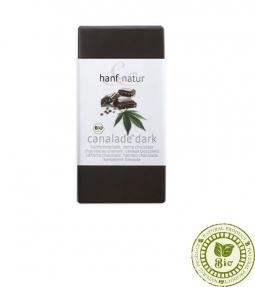 Cannalade dark Hempchocolate