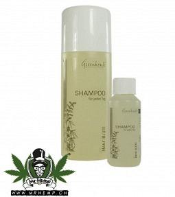 Shampoo Hemp Flower 200ml