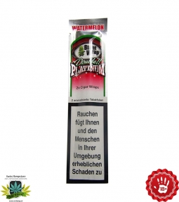 Watermelon 2 Blunts in 1 Tube