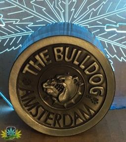 Grinder Bull Dog Metall 4 Teilig