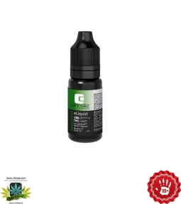 Cannaliz Mojito E-Liquid Refill 3%CBD 10ml