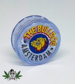 The Bulldog Grinder Acryl 60mm