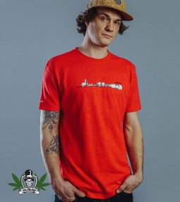 Hemp Shirt Noah's Shuttle