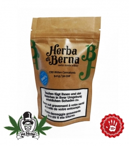 Herba di Berna Cannatonic Indoor